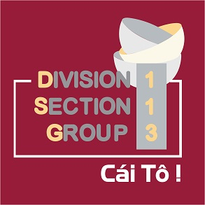 Division Section Group